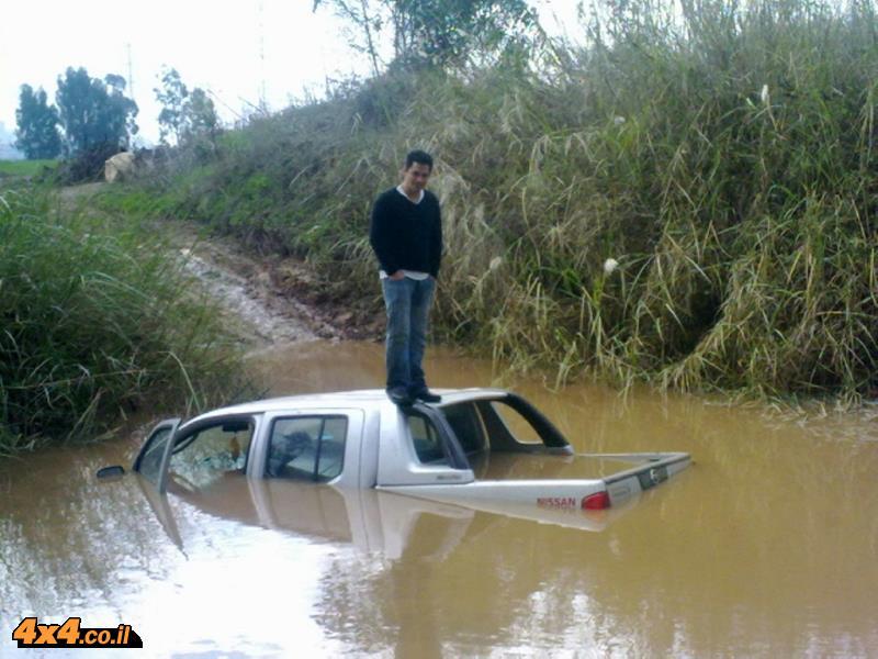 ביטוח: הרכב טבע הכיסוי ניצל