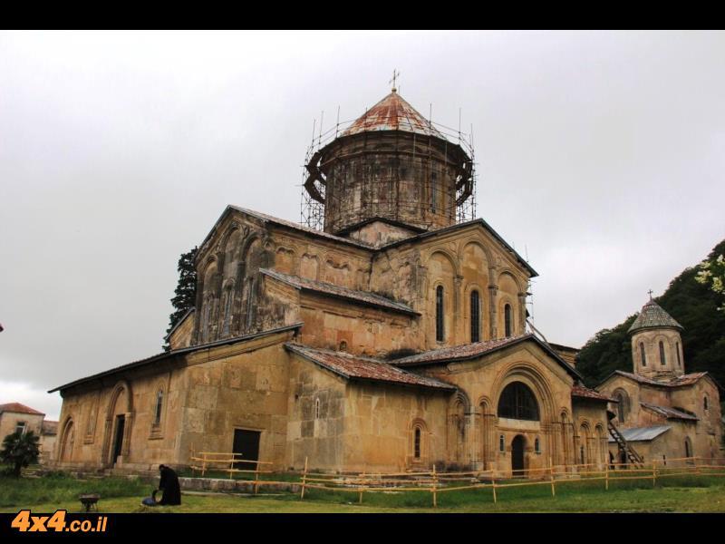 מנזר גלאתי