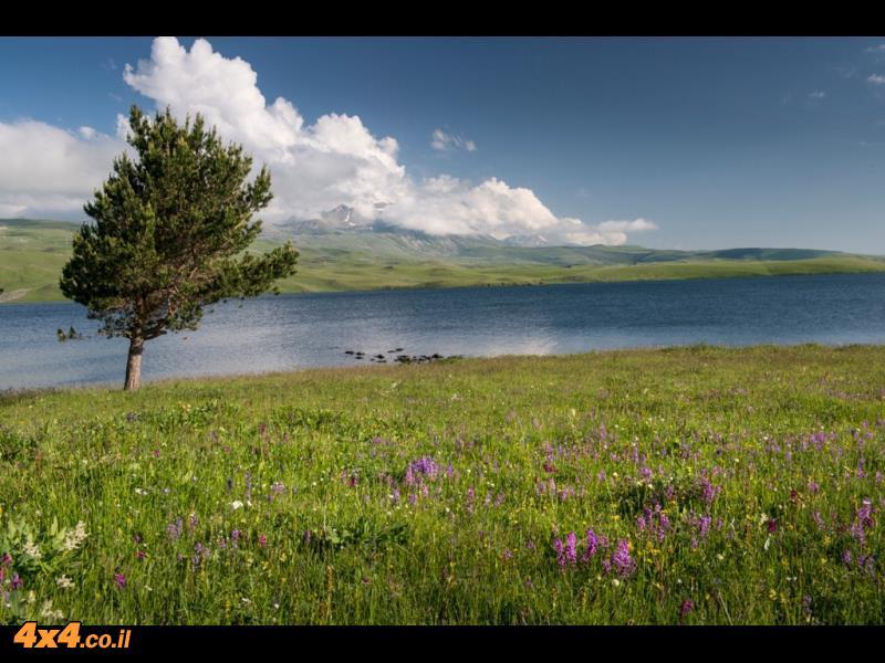אגם טבסקורי