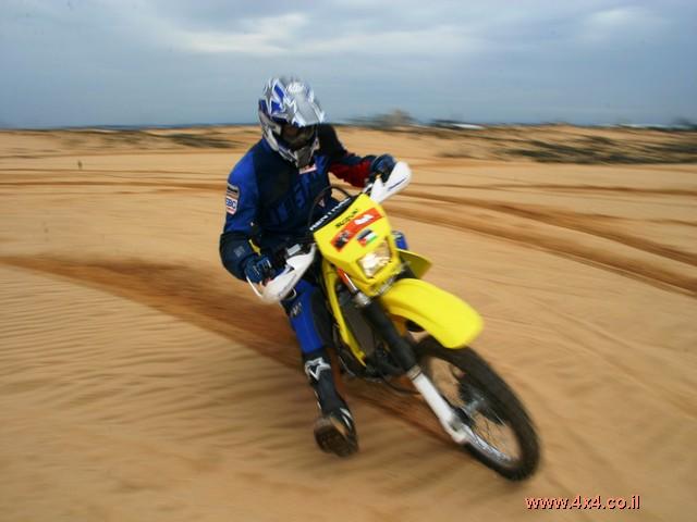 מצרים, 8 ימים: מסע אופנועים וטרקטורונים לים החולות הגדול של מדבר הסהרה - המדבר המערבי