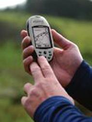 מגלן אקספלוריסט  GPS MAGELLAN Explorist 500LE