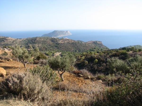יוון: טיול ג'יפים 8 ימים - עם רכבים מישראל