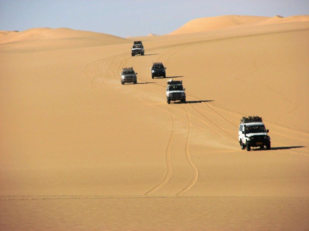 מצרים, כל המסעות: מדבר מערבי, קהיר, לוקסור ועוד ... טיול ג'יפים ואופנועים