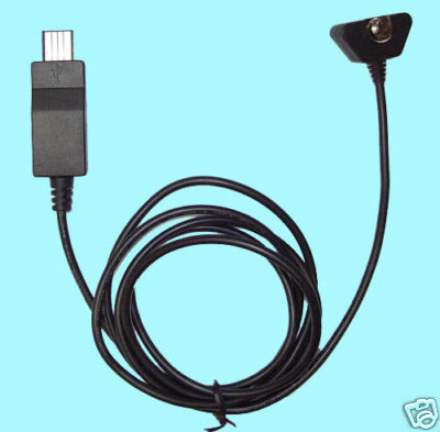 כבל USB למכשירי מגלן מרדיאן  או ספורטרק