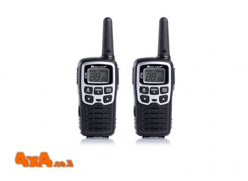 זוג מכשירי קשר XT50