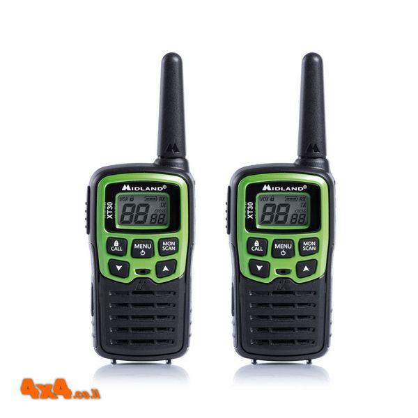 זוג מכשירי קשר XT30